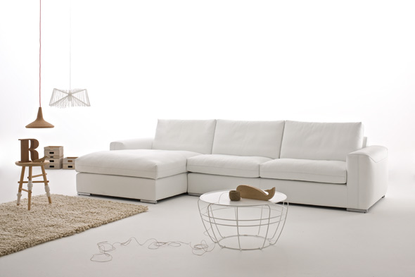 Divano moderno archivi divani e divani letto su misura for Offerte divani moderni