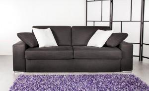divano letto moderno zeus - Tino Mariani