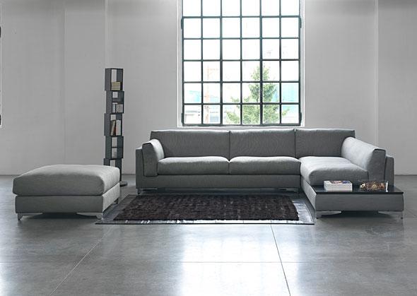 Divano Angolo Moderno ~ Idee per il design della casa
